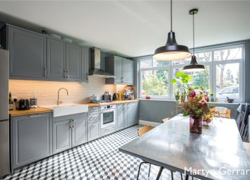 Thumbnail 2 bed flat for sale in Shepherds Hill, Highgate, London