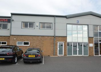 Thumbnail Warehouse for sale in Unit 3, Holes Bay Business Park, Poole