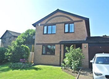 Thumbnail 3 bed link-detached house for sale in Hazelwood Gardens, Scotforth, Lancaster