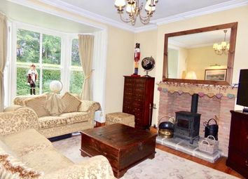 Thumbnail 3 bed cottage for sale in High Street, Swainby, Northallerton, North Yorkshire