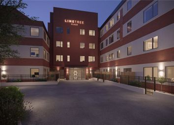 Thumbnail 2 bed flat for sale in Lime Tree Place, Collingwood Road, Witham, Essex