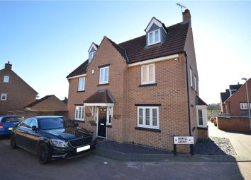 Thumbnail 5 bed detached house for sale in Orrell Grove, Leeds, West Yorkshire