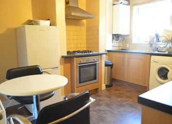 Thumbnail 2 bedroom terraced house to rent in Shaw Street, Newcastle-Under-Lyme