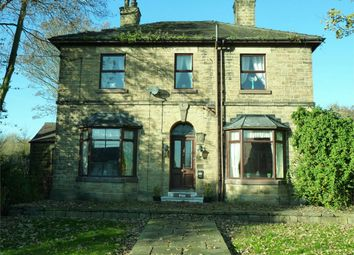 Thumbnail 4 bed detached house for sale in Church Street, Ecclesfield, Sheffield, South Yorkshire