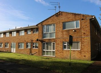 Thumbnail 2 bed flat for sale in Grove Place, Heath, Cardiff