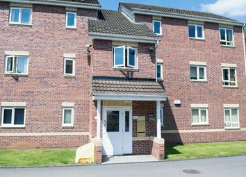 Thumbnail 2 bed flat to rent in The Wells Road, Nottingham