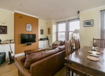 Thumbnail 1 bed flat for sale in Ponsard Road, London