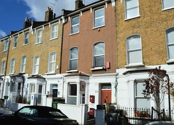 Thumbnail 1 bed flat to rent in Woodsome Rd NW5, Dartmouth Park, London,