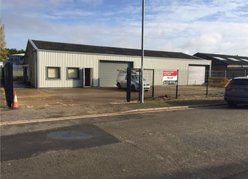 Thumbnail Light industrial to let in Fenland District Industrial Estate, Station Road, Whittlesey, Peterborough