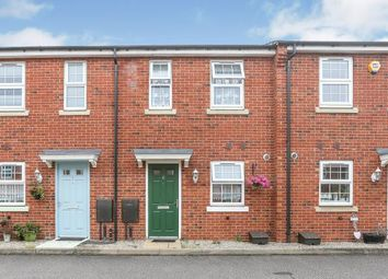 3 bed terraced house for sale in Lyon Court, Coleshill, Birmingham, . B46