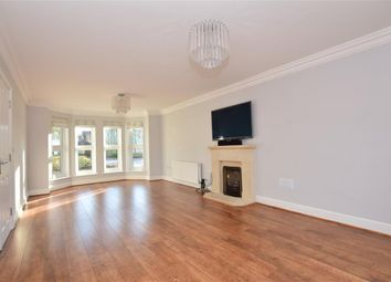 5 bed detached house for sale in The Lakes, Larkfield, Kent ME20