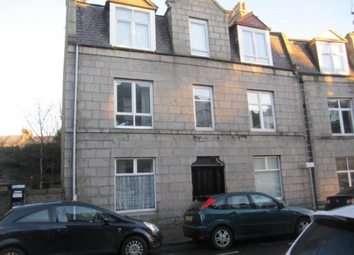 Thumbnail 1 bedroom flat to rent in 9A Wallfield Place, Aberdeen, 2Js