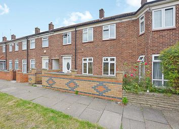 Thumbnail 4 bed terraced house for sale in Swansland Gardens, Walthamstow, London, Greater London
