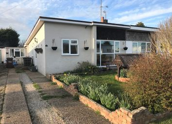 Thumbnail 2 bed bungalow for sale in Mountney Drive, Pevensey Bay
