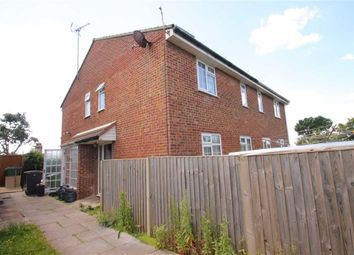 Thumbnail 2 bed terraced house for sale in Bexhill Road, St Leonards-On-Sea, East Sussex