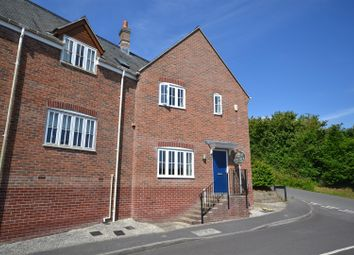 Thumbnail 3 bed semi-detached house for sale in Haydon Hill Close, Charminster, Dorchester