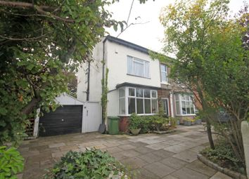 Thumbnail 4 bed semi-detached house for sale in Kent Road, Birkdale