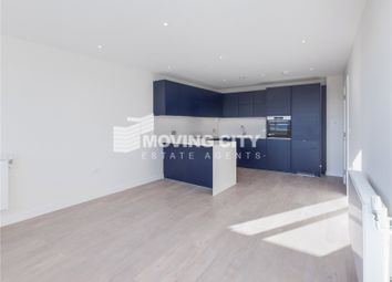 Thumbnail 2 bed flat to rent in Cottonworks, Seven Sisters Road, Seven Sisters Road, London