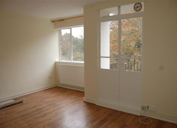 Thumbnail 2 bed flat to rent in Hayward Gardens, Putney, Putney