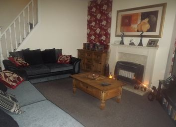 Thumbnail 2 bed property to rent in Wordsworth Street, Burnley