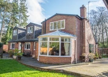 4 bed detached house for sale in Threeways, Tranwell Woods NE61