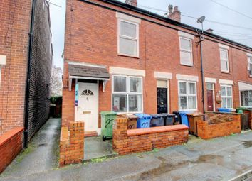 2 bed end terrace house for sale in Cambridge Street, Stockport SK2