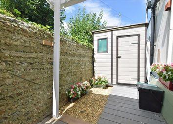 Thumbnail 2 bedroom flat for sale in Western Road, Littlehampton, West Sussex