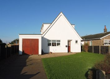 Thumbnail 4 bed detached house for sale in Green Lane, Old Leake, Boston