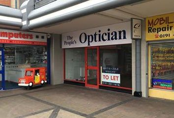 Thumbnail Commercial property to let in Unit 12 Viking Precinct, Viking Shopping Centre, Jarrow