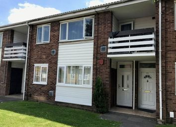 Thumbnail 2 bed maisonette to rent in West End Lane, Harlington, Hayes