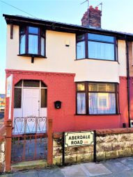 Thumbnail 3 bedroom end terrace house to rent in Aberdale Road, Old Swan, Liverpool