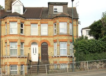 Thumbnail 2 bed maisonette for sale in Maidstone Road, Chatham, Kent