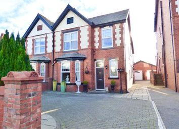 Thumbnail 4 bed semi-detached house for sale in Fairfield Lane, Barrow-In-Furness, Cumbria