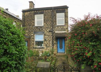 Thumbnail 1 bed detached house for sale in Howdenclough Road, Morley, Leeds