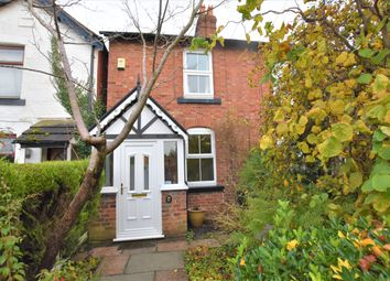 2 bed semi-detached house to rent in Heath Road, Upton, Chester CH2
