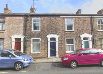 Thumbnail 2 bedroom terraced house for sale in Fairfax Street, Bishop Hill, York, 6