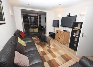 Thumbnail 5 bed semi-detached house to rent in Muirfield, East Acton
