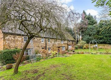 Thumbnail 4 bed detached house for sale in High Street, Culworth, Banbury, Northamptonshire