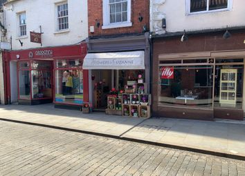 Thumbnail Retail premises to let in Bailgate, Lincoln