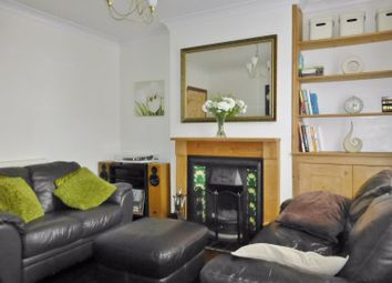 Thumbnail 3 bed terraced house for sale in West Road, Oakham