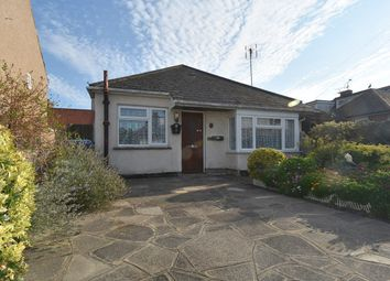 2 bed detached bungalow for sale in Victoria Avenue, Broadstairs CT10