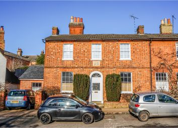 Thumbnail 4 bed end terrace house for sale in Woburn Street, Ampthill