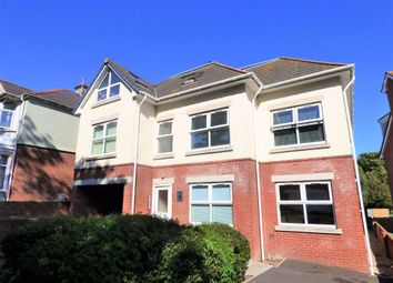 Sandsfoot Court, 8 Verne Road, Weymouth DT4. 1 bed flat
