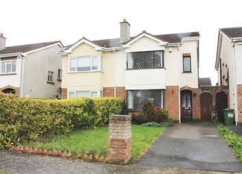 Thumbnail 3 bed semi-detached house for sale in 14 Colthurst Mews, Lucan, Dublin