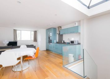 Kings Cross Road, King's Cross, London WC1X. 1 bed flat
