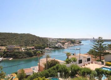 Thumbnail 4 bed villa for sale in San Antonio, Mahon, Balearic Islands, Spain