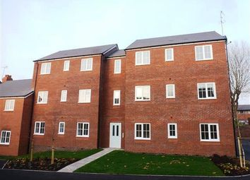Thumbnail 2 bedroom flat to rent in Tasker Street, Walsall