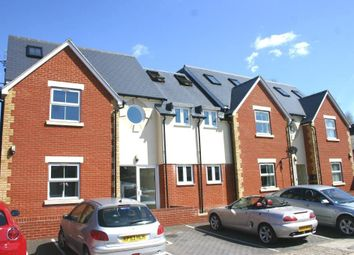 Thumbnail 2 bed flat to rent in Middleton Road, Salisbury