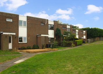 Thumbnail 1 bedroom flat for sale in Cedar Court, Tringham Close, Ottershaw, Surrey