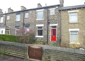 Thumbnail 2 bed cottage to rent in Chestnut Terrace, Dewsbury